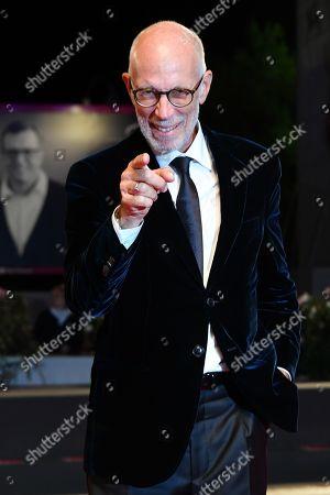 Director Gabriele Salvatores