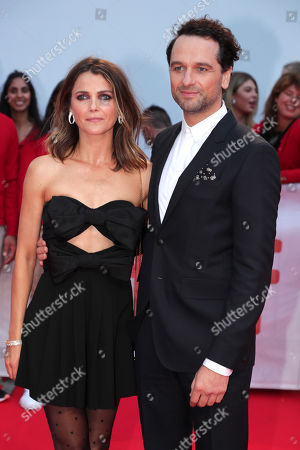 Editorial picture of TriStar Pictures A BEAUTIFUL DAY IN THE NEIGHBORHOOD gala premiere at the Toronto International Film Festival, Toronto, Canada - 7 Sep 2019