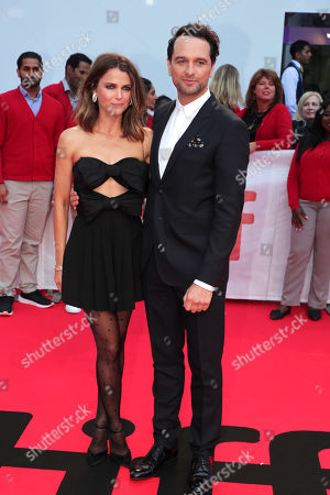 Editorial image of TriStar Pictures A BEAUTIFUL DAY IN THE NEIGHBORHOOD gala premiere at the Toronto International Film Festival, Toronto, Canada - 7 Sep 2019