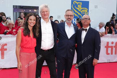 Leah Holzer, Producer, Marc Turtletaub, Producer, Peter Saraf, Producer, Youree Henley, Producer,