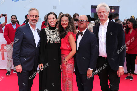 Editorial picture of TriStar Pictures 'A Beautiful Day in the Neighborhood' gala premiere at the Toronto International Film Festival, Toronto, Canada - 7 Sep 2019