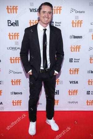 Editorial picture of 'Seberg' premiere, Arrivals, Toronto International Film Festival, Canada - 07 Sep 2019