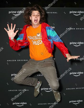 Editorial image of Amazon Studios and Chanel 'Seberg' Party, Toronto International Film Festival, Canada - 07 Sep 2019