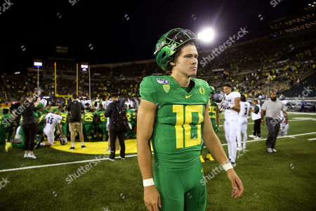 Image result for Justin Herbert Photos Against Nevada