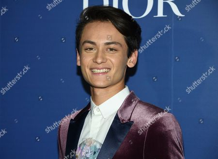 Editorial image of 2019 TIFF - HFPA and THR TIFF Party, Toronto, Canada - 07 Sep 2019