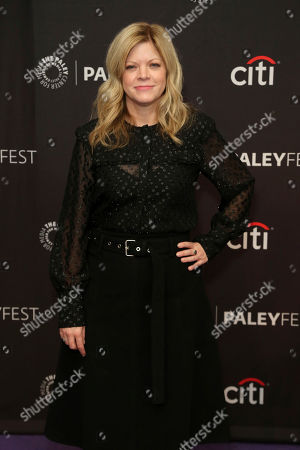 Editorial image of 2019 PaleyFest Fall TV Previews - The CW, Beverly Hills, USA - 07 Sep 2019