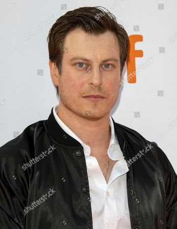 Noah Segan arrives for the screening of the movie 'Knives Out' during the 44th annual Toronto International Film Festival (TIFF) in Toronto, Canada, 07 September 2019. The festival runs 05 to 15 September.