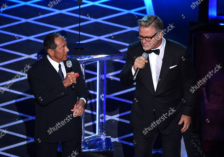 Editorial photo of Comedy Central Roast of Alec Baldwin, Inside, Saban Theatre, Los Angeles, USA - 07 Sep 2019