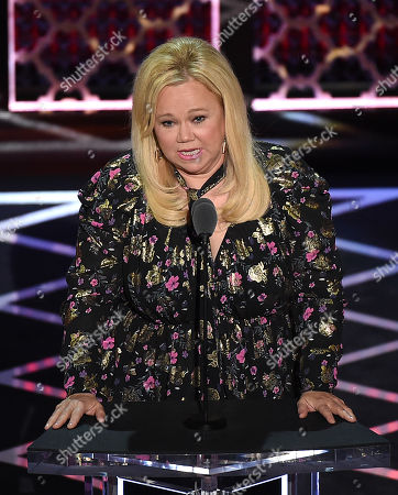 Stock Image of Caroline Rhea