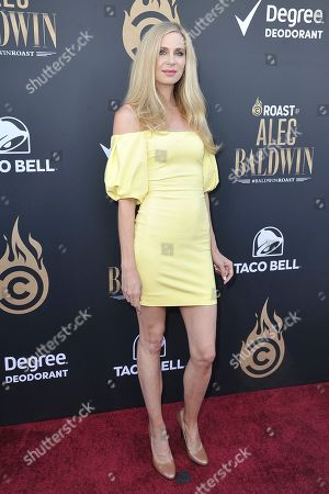 Stock Photo of Anne Dudek attends the Comedy Central roast of Alec Baldwin at the Saban Theatre, in Beverly Hills, Calif