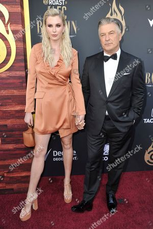 Editorial picture of Comedy Central Roast of Alec Baldwin - Arrivals, Beverly Hills, USA - 07 Sep 2019