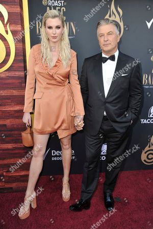 Editorial photo of Comedy Central Roast of Alec Baldwin - Arrivals, Beverly Hills, USA - 07 Sep 2019