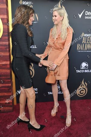 Editorial image of Comedy Central Roast of Alec Baldwin - Arrivals, Beverly Hills, USA - 07 Sep 2019