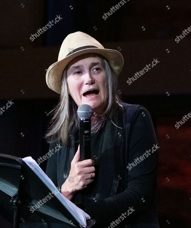 Stock Picture of Amy Goodman