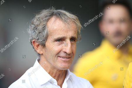 Editorial photo of Formula 1 ITALIAN GP - 08 Sep 2019