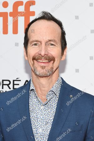 Editorial image of 'The Goldfinch' premiere, Arrivals, Toronto International Film Festival, Canada - 08 Sep 2019