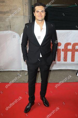 Editorial photo of 'And We Go Green' premiere, Toronto International Film Festival, Canada - 08 Sep 2019