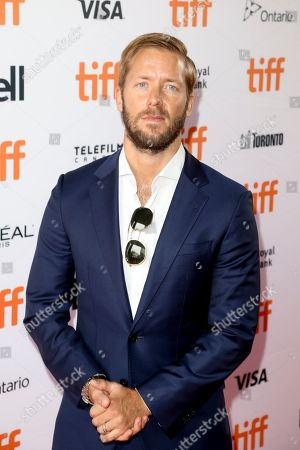Editorial picture of 'And We Go Green' premiere, Toronto International Film Festival, Canada - 08 Sep 2019