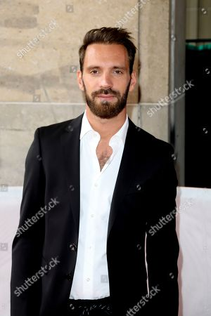 Stock Picture of Jean-Eric Vergne