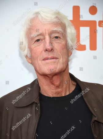 """Editorial picture of 2019 TIFF - """"The Goldfinch"""" Premiere, Toronto, Canada - 08 Sep 2019"""
