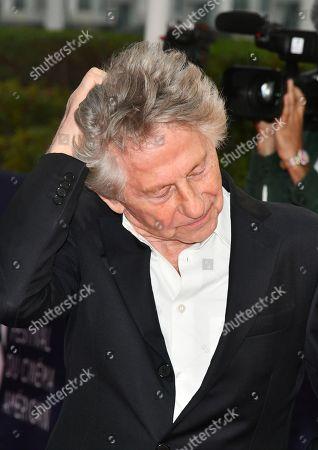 Stock Photo of Roman Polanski