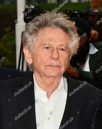 Stock Picture of Roman Polanski