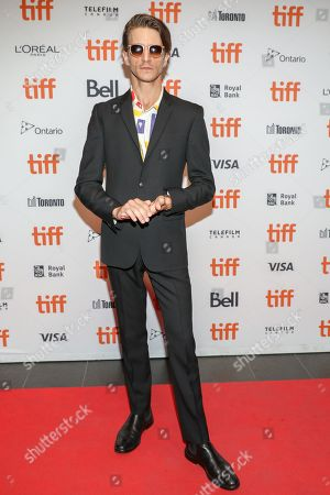 Editorial photo of 'III' premiere, Toronto International Film Festival, Canada - 08 Sep 2019