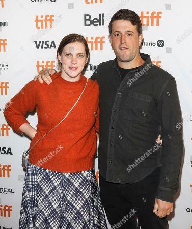 Editorial photo of 'Marriage Story' premiere, Toronto International Film Festival, Canada - 08 Sep 2019