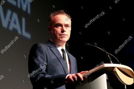 John Crowley, Director,