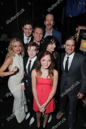 Editorial photo of Warner Bros. 'The Goldfinch' gala premiere, Arrivals, 2019 Toronto International Film Festival, Toronto, Canada - 08 Sep 2019