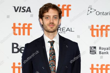 Editorial image of 'Bad Education' premiere, Toronto International Film Festival, Canada - 08 Sep 2019