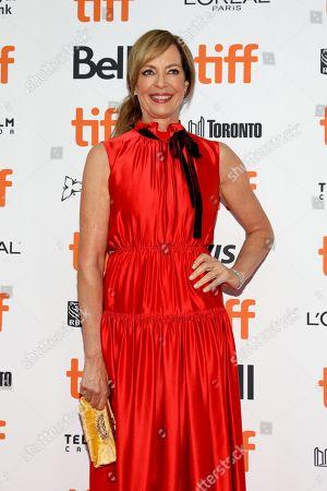 Editorial picture of 'Bad Education' premiere, Toronto International Film Festival, Canada - 08 Sep 2019