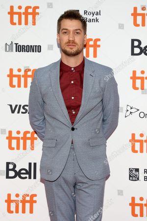 Editorial photo of 'Bad Education' premiere, Toronto International Film Festival, Canada - 08 Sep 2019