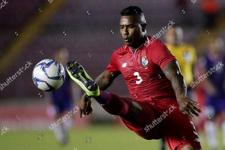 Editorial photo of Bermuda Soccer, Panama City, Panama - 08 Sep 2019