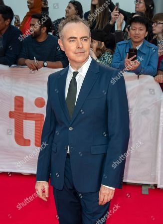 Stock Photo of John Crowley arrives for the screening of the movie 'The Goldfinch' during the 44th annual Toronto International Film Festival (TIFF) in Toronto, Canada, 08 September 2019. The festival runs 05 to 15 September.
