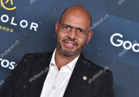 Editorial picture of 13th Annual ADCOLOR Awards, Arrivals, Los Angeles, USA - 08 Sep 2019