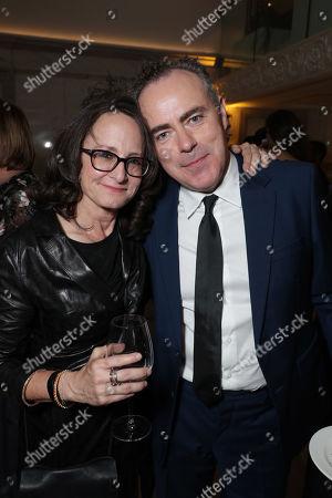 Nina Jacobson, Producer, John Crowley, Director,