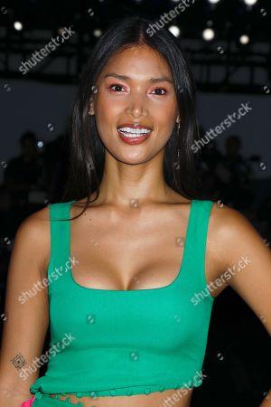 Stock Image of Geena Rocero