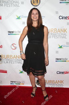 Stock Photo of Jennifer Taylor