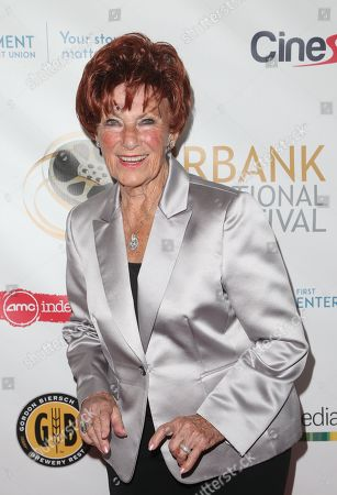 Stock Picture of Marion Ross