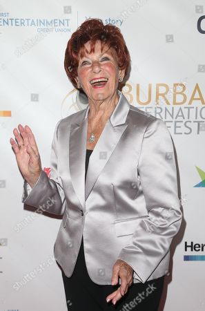 Stock Image of Marion Ross