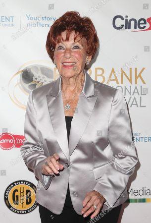 Editorial image of 11th Annual International Film Festival Closing Night, Burbank, USA - 08 Sep 2019
