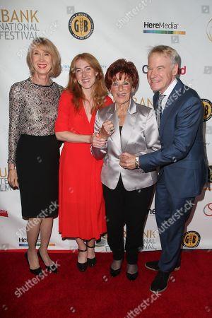 Editorial photo of 11th Annual International Film Festival Closing Night, Burbank, USA - 08 Sep 2019