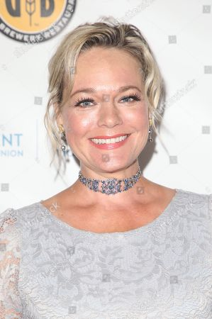 Stock Image of Crystal Allen