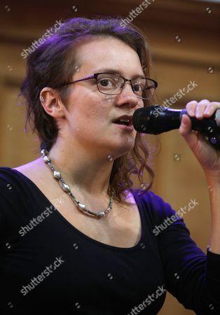 Editorial image of The London Folk Festival, Cecil Sharp House, London, UK - 07 Sep 2019