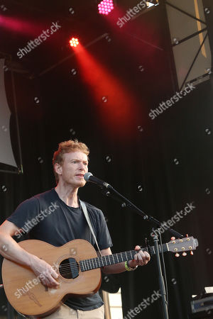 Stock Photo of Teddy Thompson
