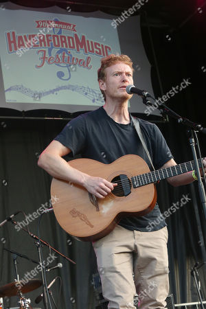 Editorial photo of 9th Annual Haverford Music Festival, Pennsylvania, USA - 07 Sep 2019