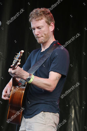 Stock Image of Teddy Thompson