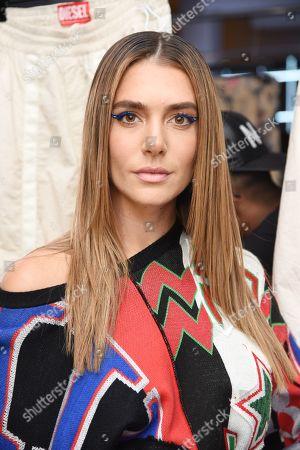 Stock Photo of Valentina Ferrer