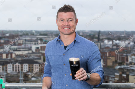 Editorial image of GUINNESS Unveils New Campaign As Official Sponsors Of Belief  - 09 Sep 2019